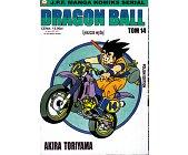 Szczegóły książki DRAGON BALL - TOM 14 - I JESZCZE WYŻEJ