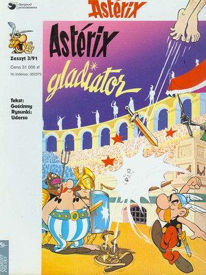 ASTERIX - GLADIATOR