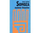 Szczegóły książki JASKINIA FILOZOFÓW
