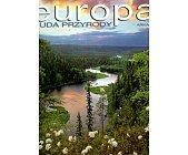 Szczegóły książki EUROPA. CUDA PRZYRODY