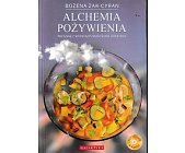 Szczegóły książki ALCHEMIA POŻYWIENIA