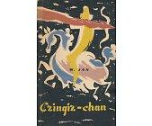 Szczegóły książki CZINGIZ - CHAN