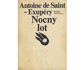 Szczegóły książki NOCNY LOT