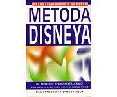 Szczegóły książki METODA DISNEYA
