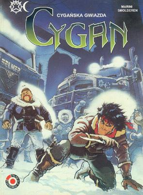 CYGAN - CYGAŃSKA GWIAZDA