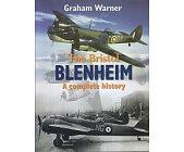 Szczegóły książki THE BRISTOL BLENHEIM