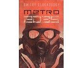 Szczegóły książki METRO 2035