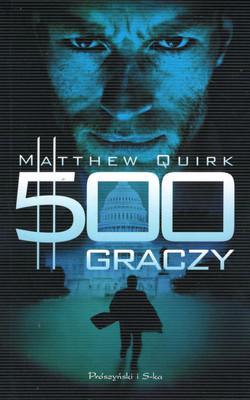 500 GRACZY