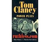Szczegóły książki POWER PLAYS - RUTHLESS.COM