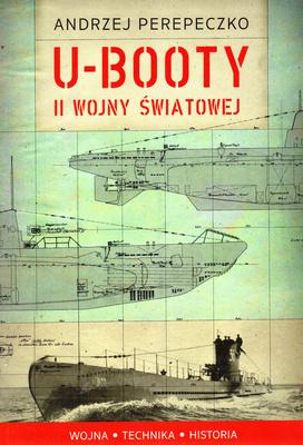 U-BOOTY II WOJNY ŚWIATOWEJ