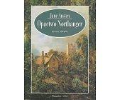 Szczegóły książki OPACTWO NORTHANGER