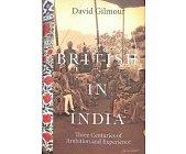 Szczegóły książki THE BRITISH IN INDIA