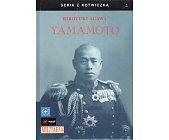 Szczegóły książki YAMAMOTO