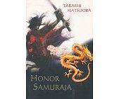Szczegóły książki HONOR SAMURAJA