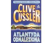 Szczegóły książki ATLANTYDA ODNALEZIONA