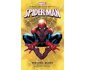 Szczegóły książki MARVEL: SPIDER-MAN. WIECZNIE MŁODY