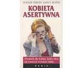 Szczegóły książki KOBIETA ASERTYWNA