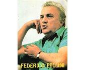 Szczegóły książki FEDERICO FELLINI