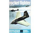 Szczegóły książki ROCKET FIGHTER