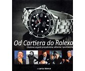 Szczegóły książki OD CARTIERA DO ROLEXA