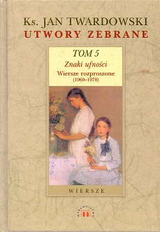 UTWORY ZEBRANE, TOM 5