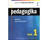 Szczegóły książki PEDAGOGIKA - 3 TOMY