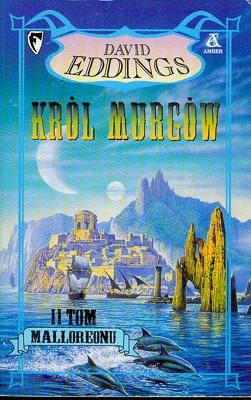 MALLOREON - TOM II - KRÓL MURGÓW