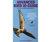 Szczegóły książki THE ADVANCED BIRD GUIDE