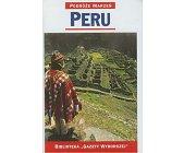 Szczegóły książki PODRÓŻE MARZEŃ (25) - PERU