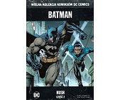 Szczegóły książki BATMAN - HUSH - CZĘŚĆ 2