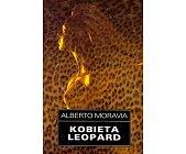 Szczegóły książki KOBIETA LEOPARD