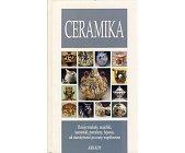 Szczegóły książki CERAMIKA