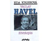 Szczegóły książki VACLAV HAVEL - ZIVOTOPIS