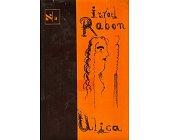 Szczegóły książki ULICA