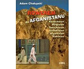 Szczegóły książki ROWEREM DO AFGANISTANU