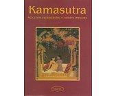 Szczegóły książki KAMASUTRA - MĘŻCZYZNA UWODZICIELSKI. KOBIETA ZMYSŁOWA