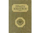 Szczegóły książki DYNASTIA ROMANOWÓW
