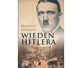 Szczegóły książki WIEDEŃ HITLERA