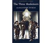 Szczegóły książki THE THREE MUSKETEERS