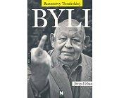 Szczegóły książki BYLI. CZĘŚĆ 2 - JERZY URBAN