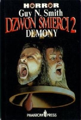DZWON ŚMIERCI 2 - DEMONY