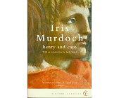 Szczegóły książki HENRY AND CATO