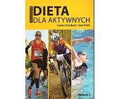 Szczegóły książki DIETA DLA AKTYWNYCH - PAELO DIETA