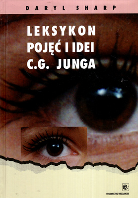 LEKSYKON POJĘĆ I IDEI C. G. JUNGA