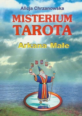 MISTERIUM TAROTA - ARKANA MAŁE