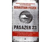 Szczegóły książki PASAŻER 23
