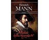 Szczegóły książki MŁODOŚĆ KRÓLA HENRYKA IV