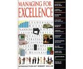 Szczegóły książki MANAGING FOR EXCELLENCE