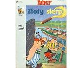 Szczegóły książki ASTERIX - ZŁOTY SIERP