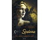 Szczegóły książki SPALONA